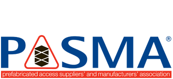 Prefabricated Access Suppliers and Manufacturers Association logo