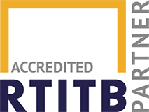 RTITB Accredited Partner logo