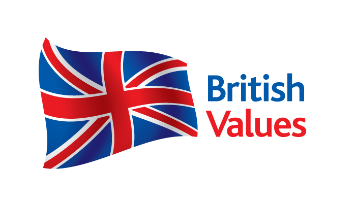 British Values logo