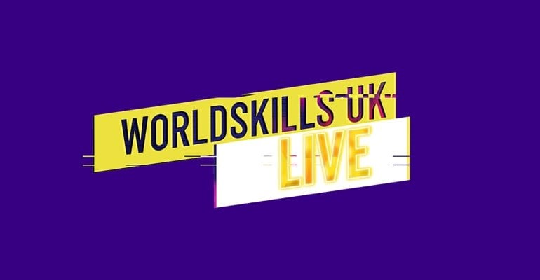 Join Us At Worldskills Uk 2018